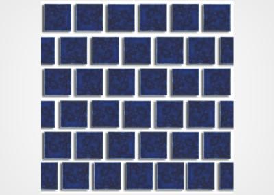 SS-109 – MOTTLED BLUE 1X1