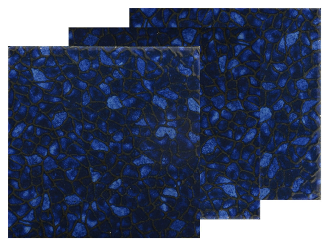 BLUE ALLURE 6X6