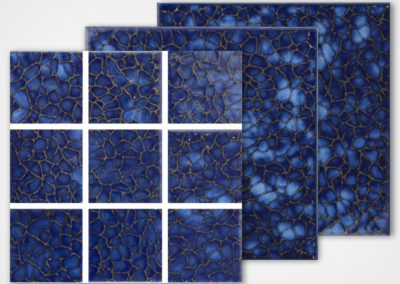 TM-256 – TIMELESS BLUE 2X2