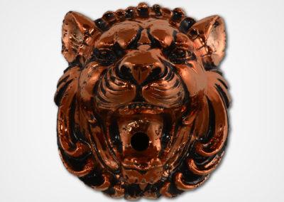 Lion-Bronze