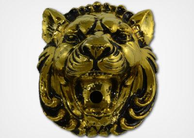 Lion-Gold
