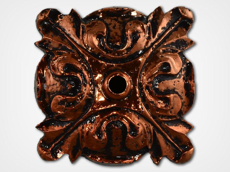 Fleurette-Bronze