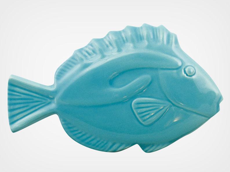 Fish – Aqua – 5×3