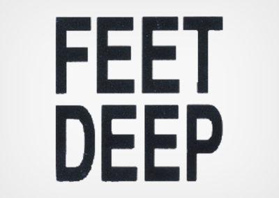 Feet Deep Safety