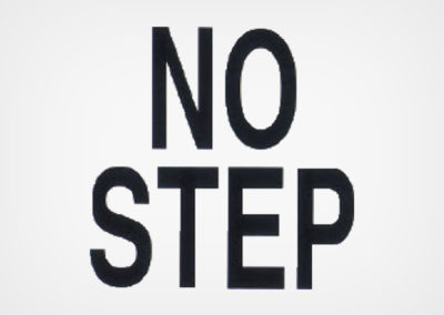 No Step Safety