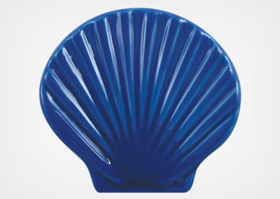 Seashell – Royal Blue – 4×5