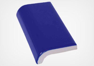 Pure Cobalt Gloss Trim