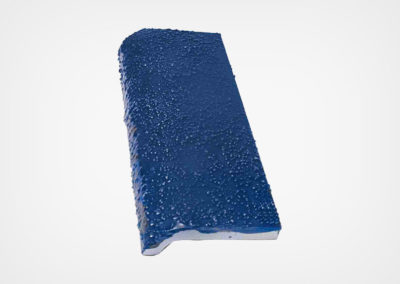 Sapphire Skid Resistant Trim