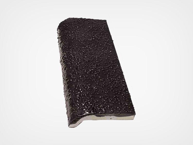 Black Skid Resistant Trim