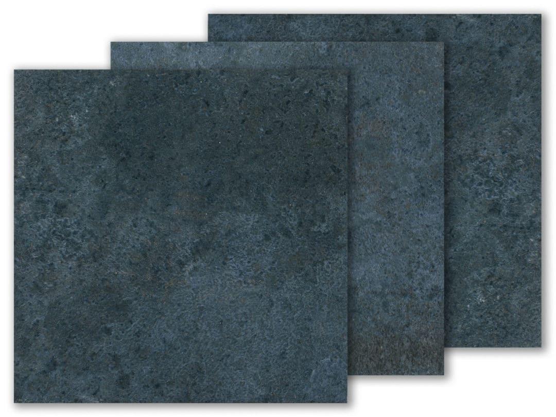 Blue 6×6