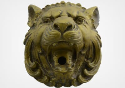 Lion-Antique