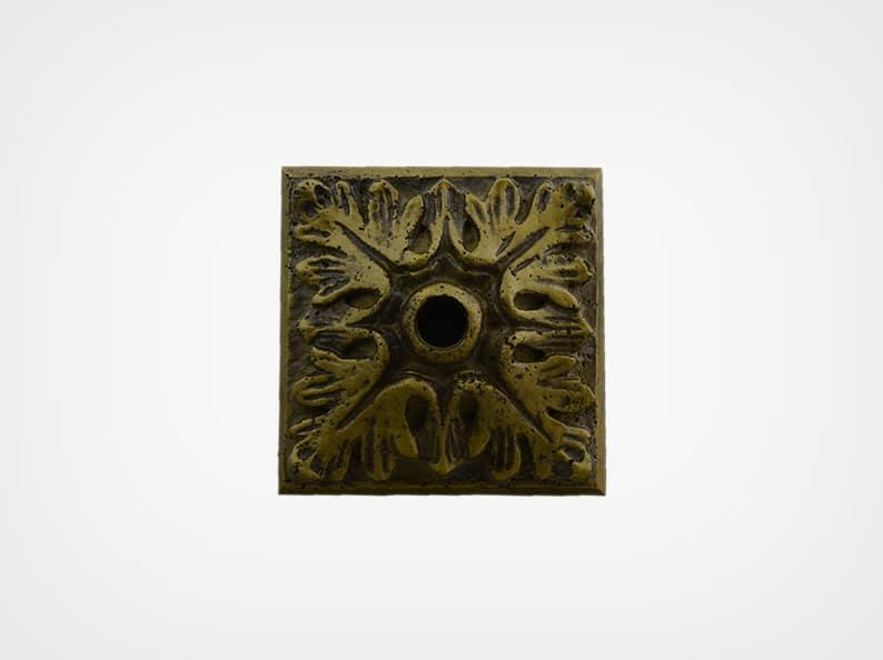 Medallion-Antique