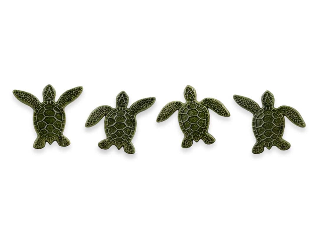Turtle – Step Marker – Green – 24×3