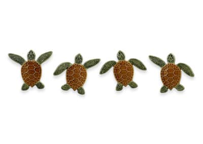 Turtle – Step Marker – Natural – 24×3