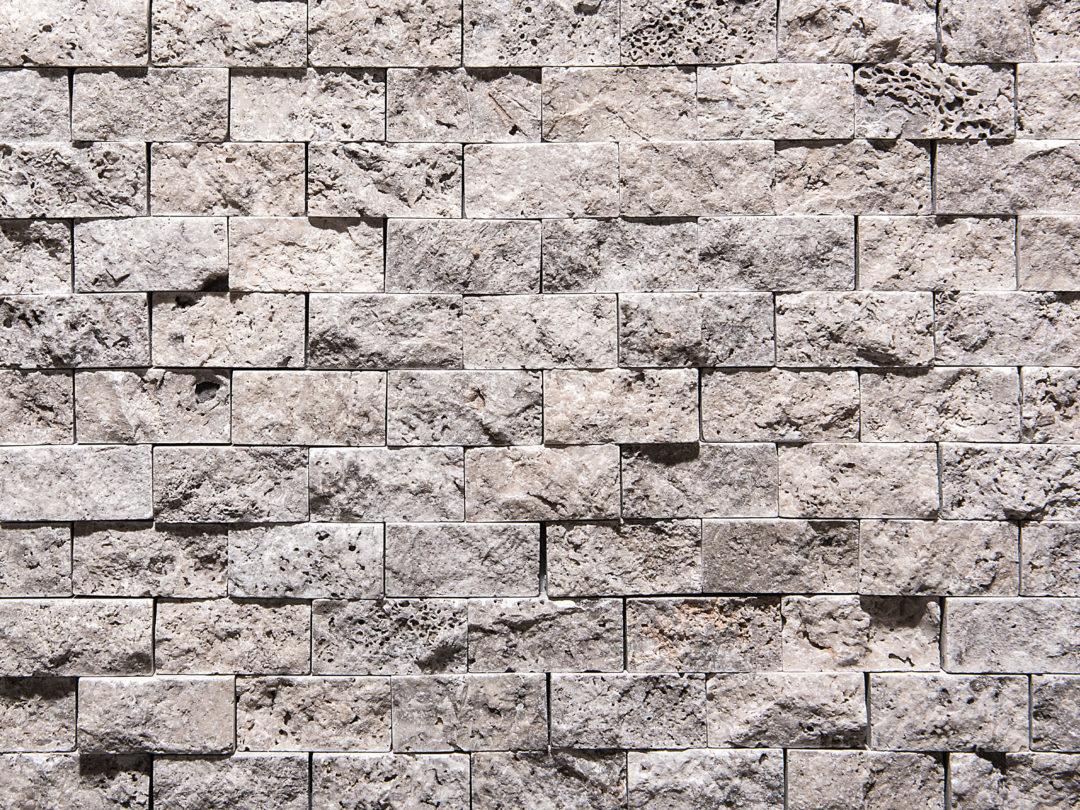 Silver – Split Face Mosaics