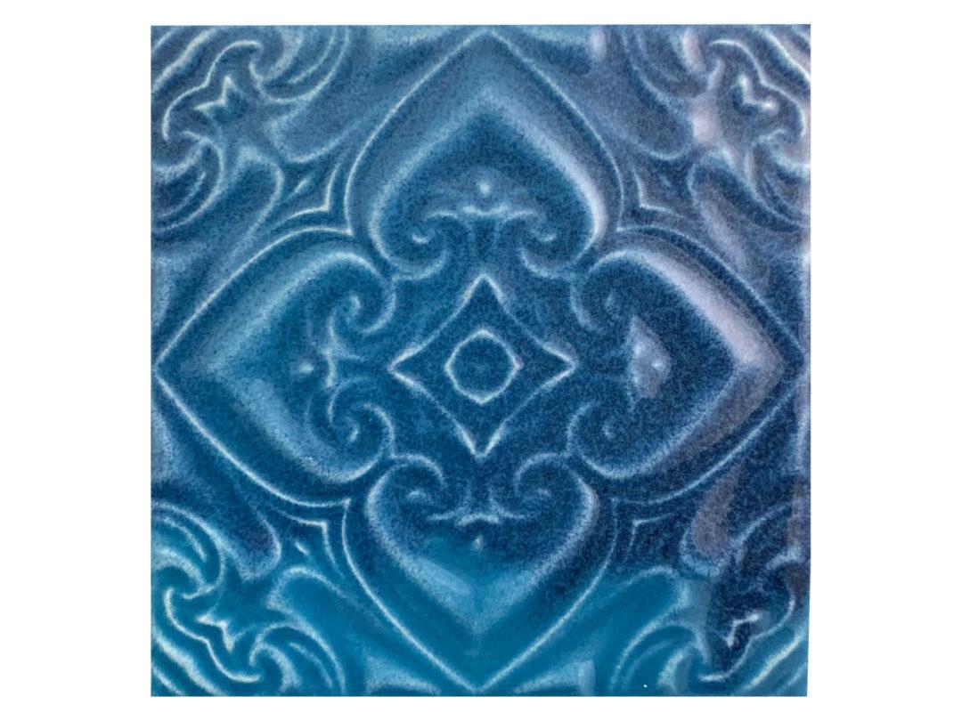Melange Deco – Indiano 6×6