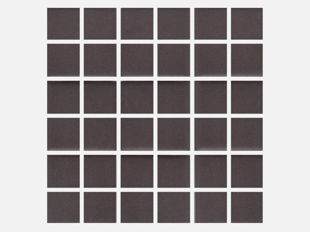 Black 1X1