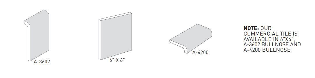 trim tile sizes
